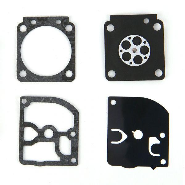 Membranes carburateur pour ZAMA C1Q . Remplace GND-28, STIHL 1145-007-1700, 4227-007-1060