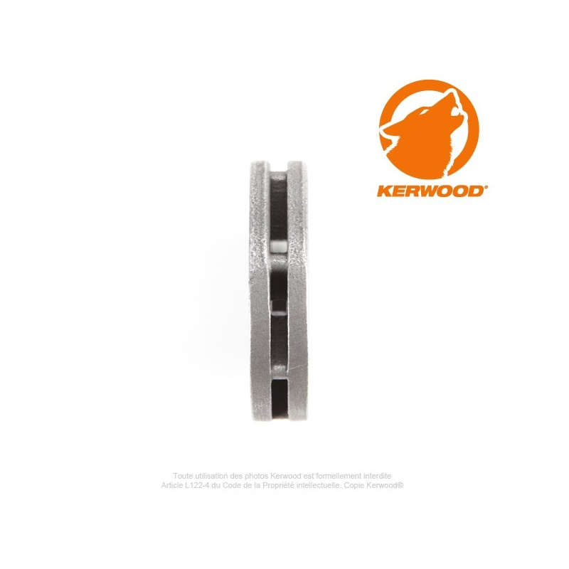 Bague mini 7 dents .325″ Kerwood