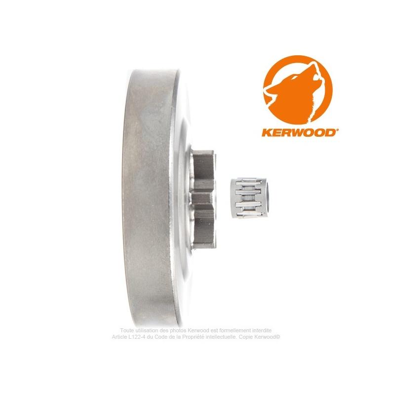 Pignon étoile 6 dents 3/8″LP Kerwood pour ECHO et JOHN DEERE 17500511530