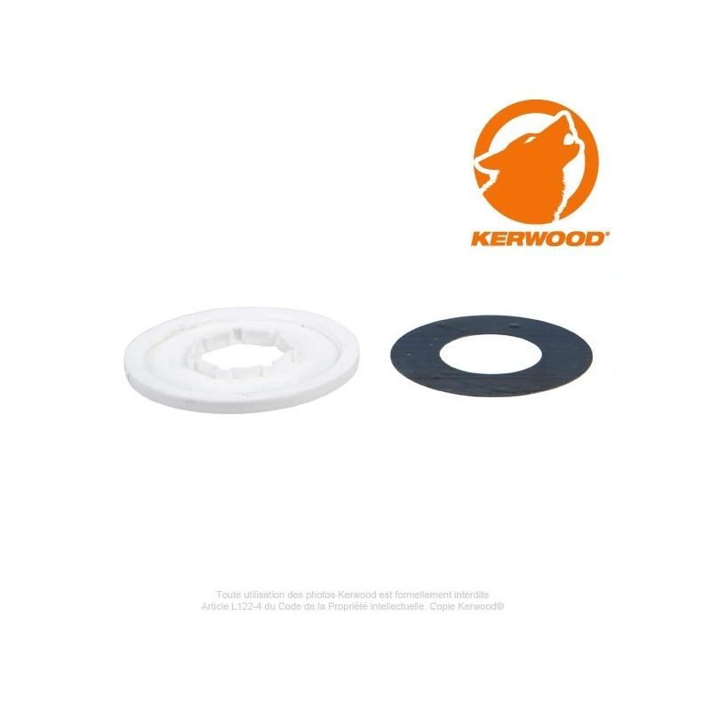 Pignon étoile 7 dents 3/8″ Kerwood pour HUSQVARNA 501-5140-01