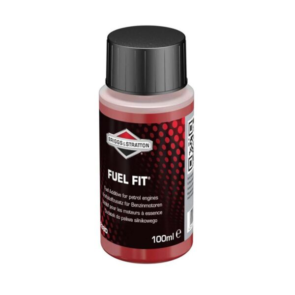 Additif stabilisateur essence FUEL FIT Briggs & Stratton 100 ml