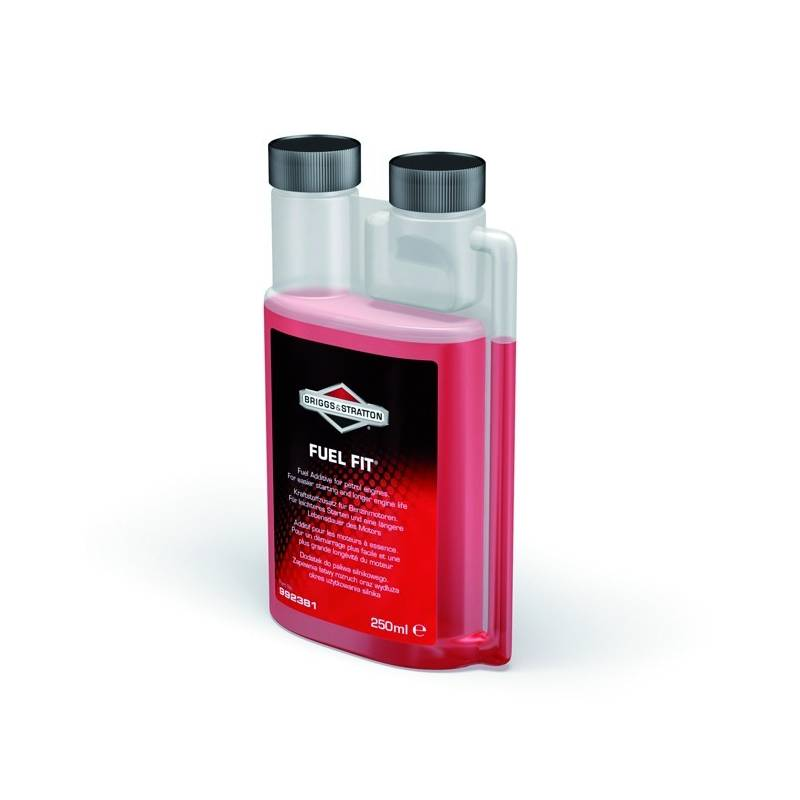 Additif stabilisateur essence FUEL FIT Briggs & Stratton 250 ml