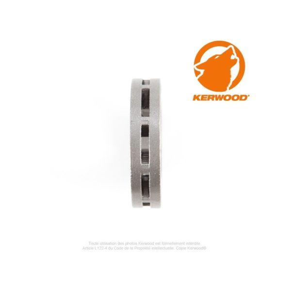 Bague petite 9 dents 1/4″ Kerwood