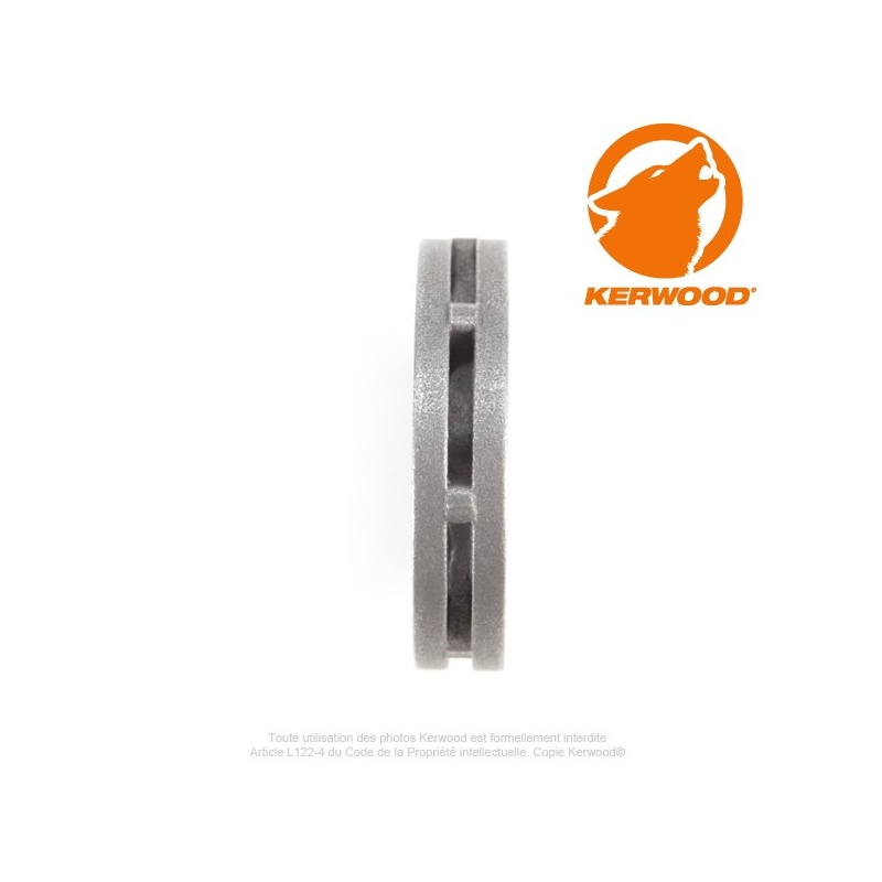 Bague petite 7 dents 3/8″ Kerwood