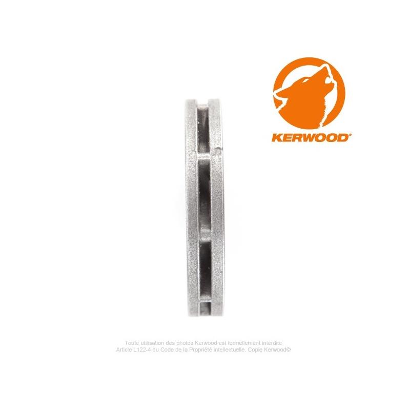 Bague standard 9 dents .325″ Kerwood