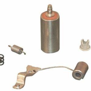 Rupteur + condensateur d'origine Briggs et Stratton 294628