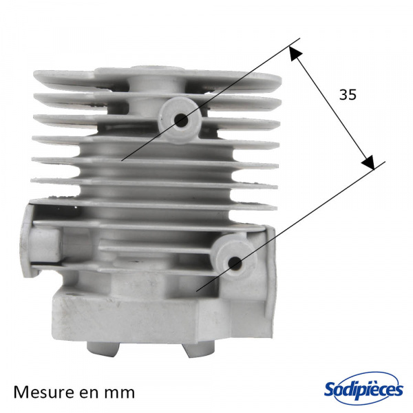 Kit cylindre piston pour Shindaiwa C230 – 20016-12110