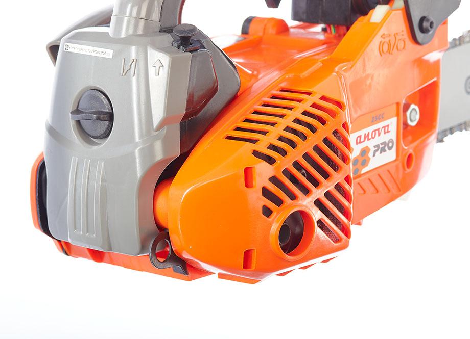 ANOVA MG2600 – Élagueuse thermique 1,2cv 25,4 cm3