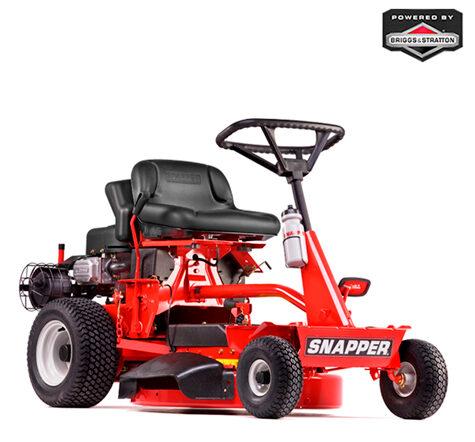 SNAPPER RER200 Rider, autoportée 84 cm