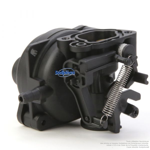 Carburateur pour Briggs & Stratton 799584, 592361