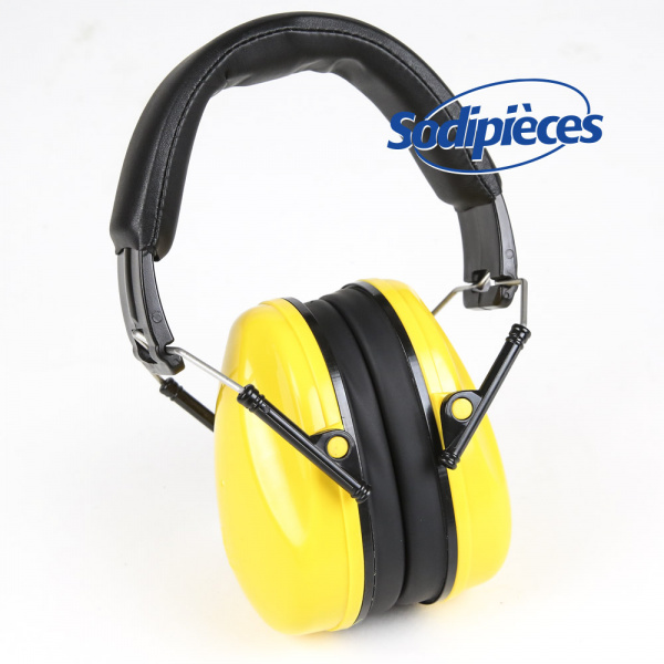 Casque anti-bruits, 22,9 dB
