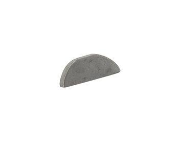 Clavette demi-lune 4 x 15 mm pour supports de lames
