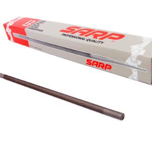 Lime ronde 4mm (5/32″) SARP pour affûtage des chaînes de tronçonneuse