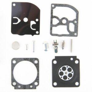 Kit membranes carburateur pour ZAMA RB-66