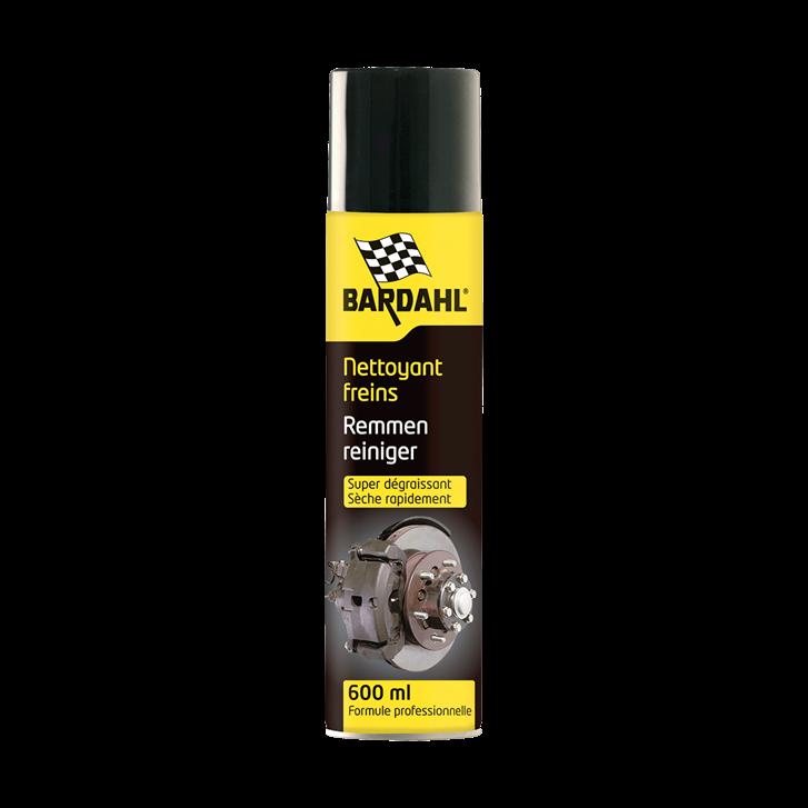 Nettoyant freins Bardahl. 600 ml