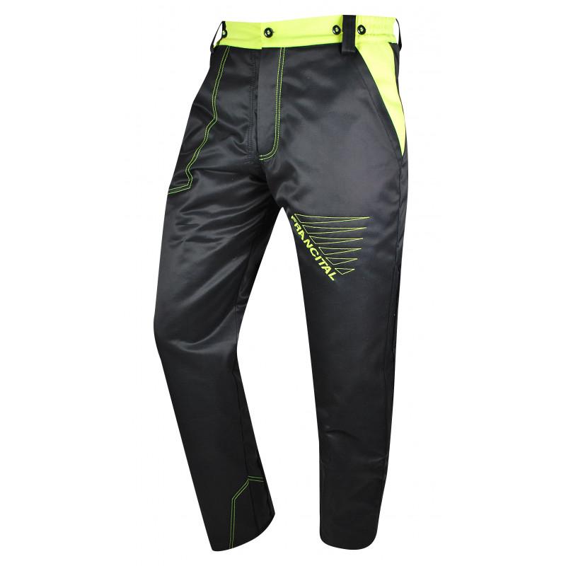 Pantalon anti-coupure, Type A, Classe 1, Prior Francital, Taille XXXL (58/60)
