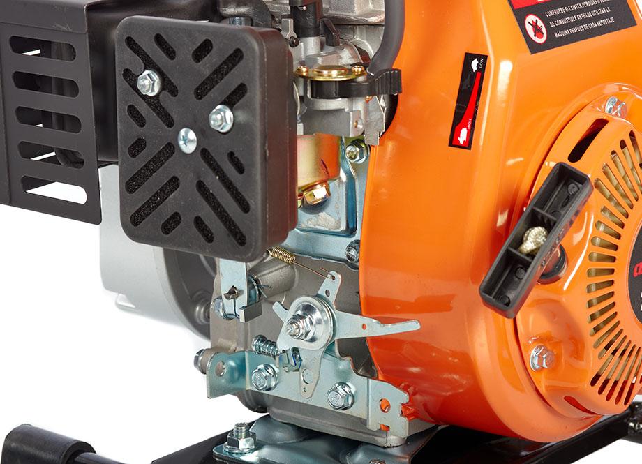 ANOVA BA4C15 pompe à eau thermique 4T, 200 l/min