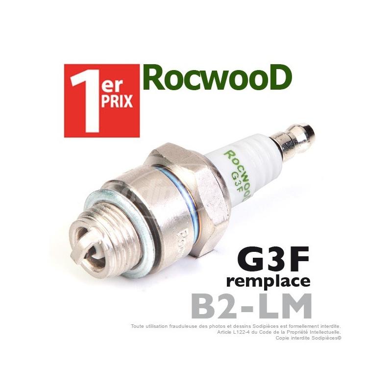 Bougie d'allumage Rocwood G3F
