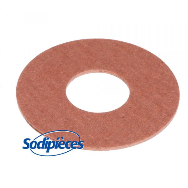 Rondelle de friction en fibre Ø 60 mm, alésage 22 mm