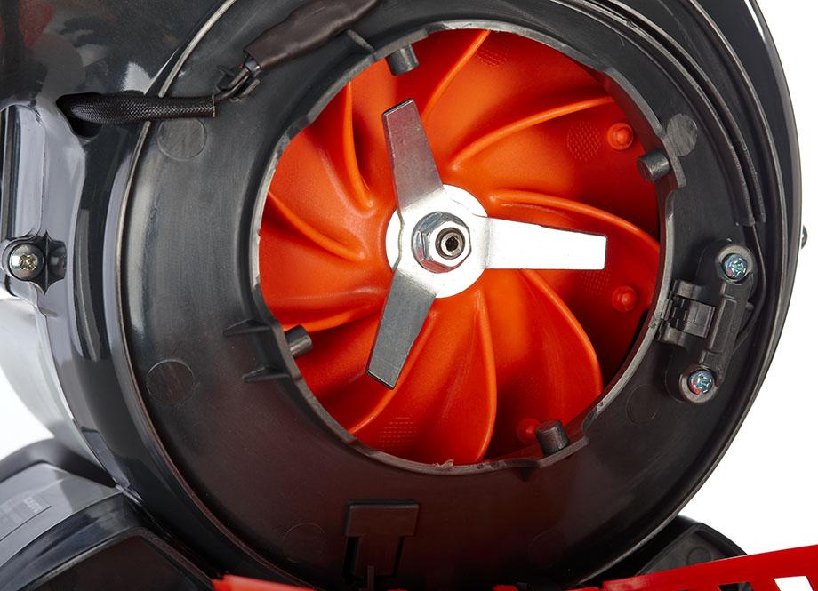 ANOVA SG2C – Souffleur / Aspirateur thermique 26cc