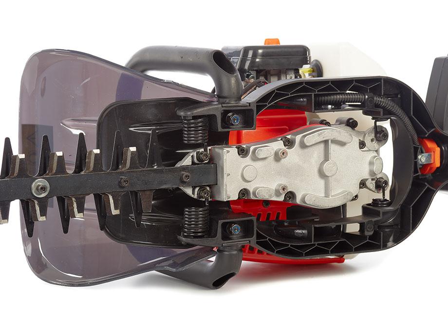 ANOVA CG2660 Taille-haie thermique 25,4 cm³